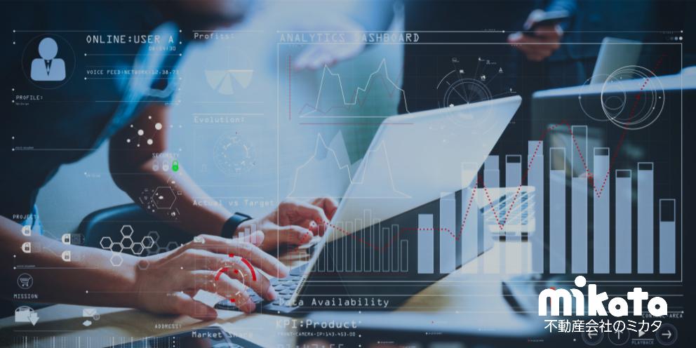 売れない不動産営業マンの問題点を可視化する簡単な方法