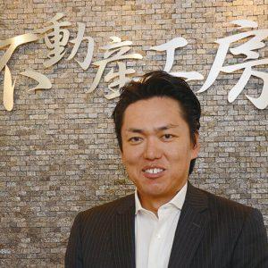 株式会社グランクルー 代表取締役 加瀬 健史