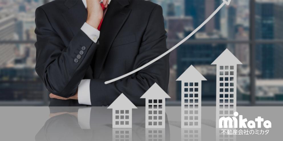 物元市場に参入する不動産会社が増えている理由
