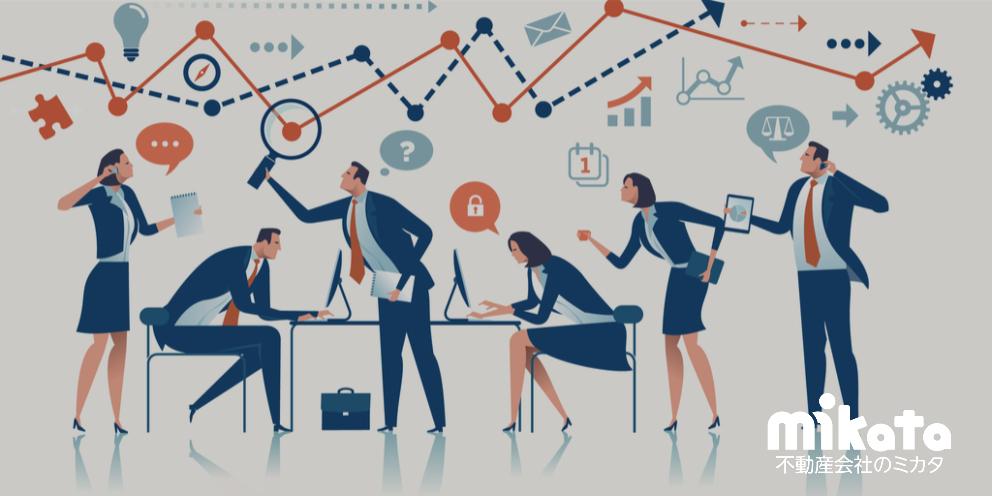 「返報性の原理」で成約率の向上と追客効果を高めよう!