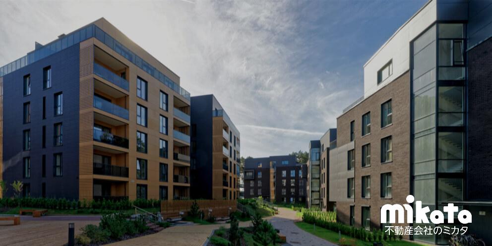 不動産営業マンがマンション取引時に調査すべき3つのこと