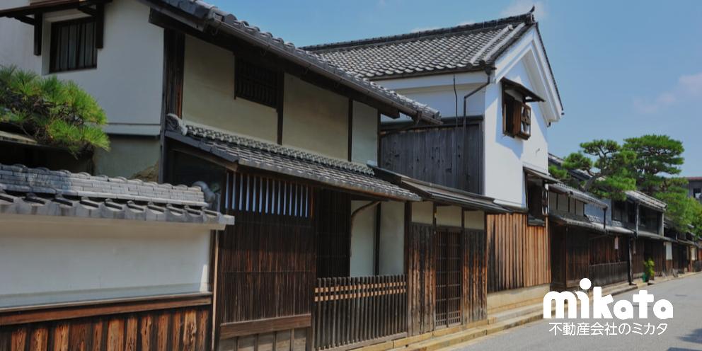 江戸時代の土地制度と「大家業」