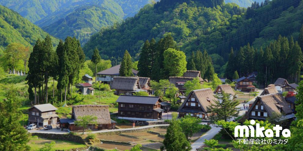 班田収授法から太閤検地まで~日本の土地制度