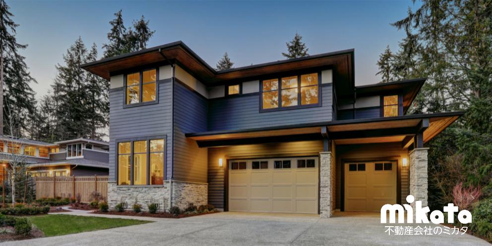 二世帯住宅が建てられる敷地とはどんなものなのか