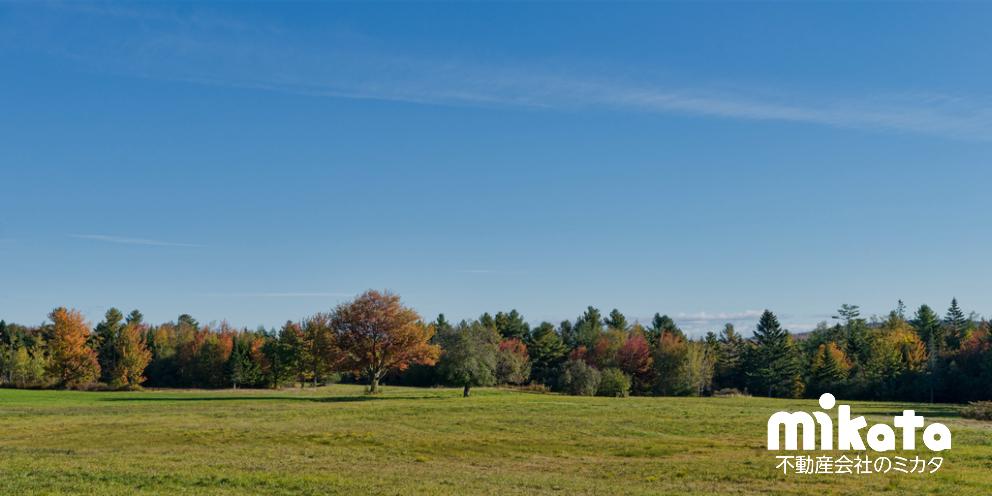 「生産緑地2022年問題」で宅地の価格は暴落するのか