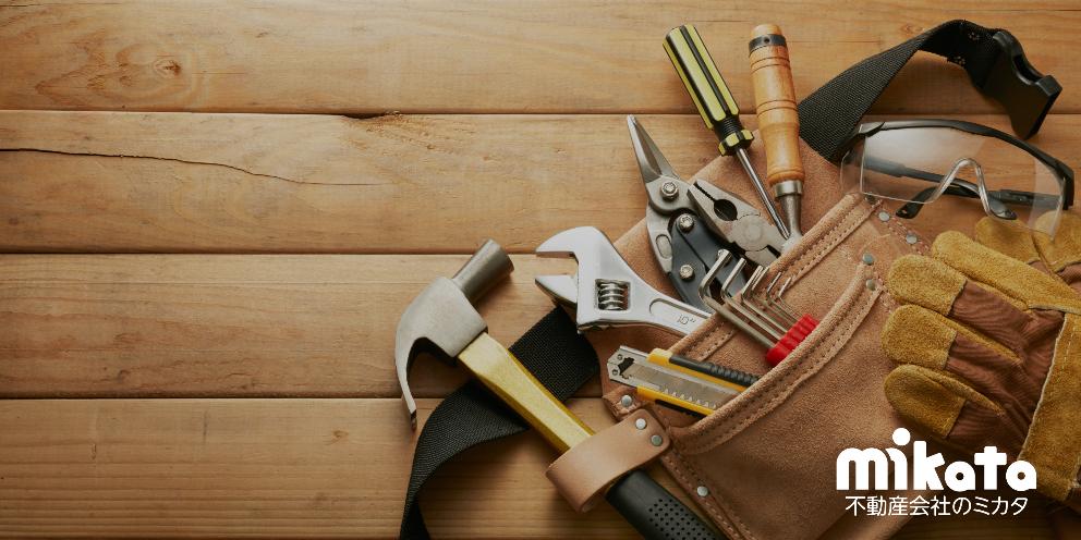 現地調査で持っておくと便利なツール9選