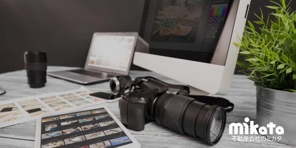 SUUMOで反響獲得を増やす秘訣 | 画像撮影とSUUMO掲載時のポイント