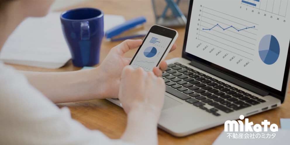 SUUMOの反響や閲覧数の推移を活かし、売主からの媒介獲得率を上げる方法