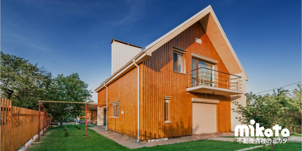 工業化住宅性能認定制度によりプレハブが大手ハウスメーカーに
