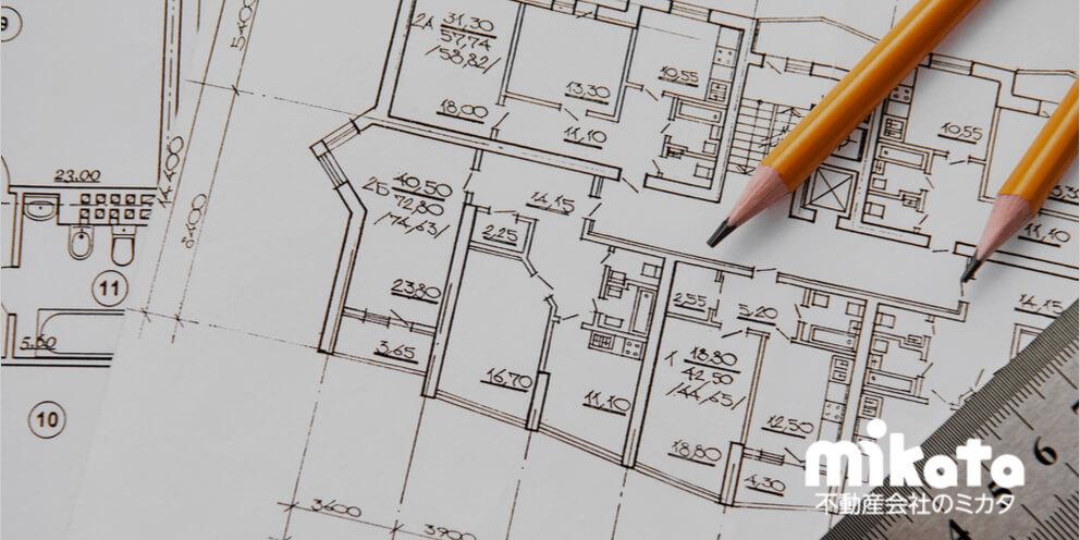 平面図や立面図ってなにが書いてあるの?設計図書や図面の概要を押さえよう