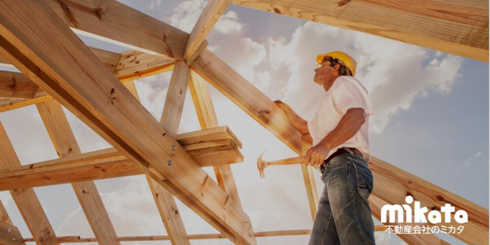 新世代木造住宅により在来木造工法が復活