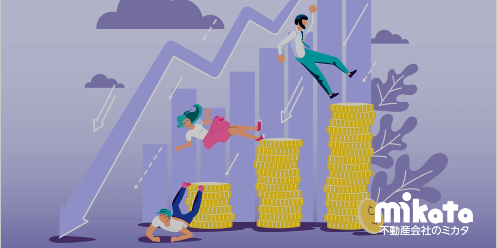 リーマンショックと不動産業界の倒産