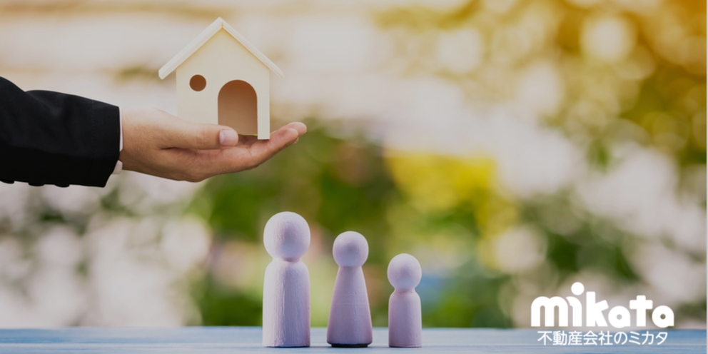 有効な空室対策は平均居住期間の分析から