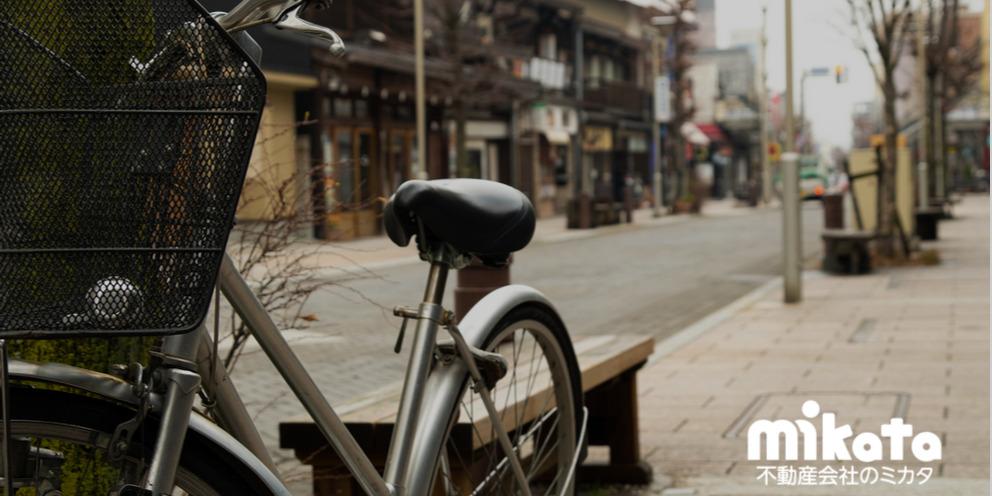 囲繞地通行権では自転車が通れない?私有道路通行の注意点