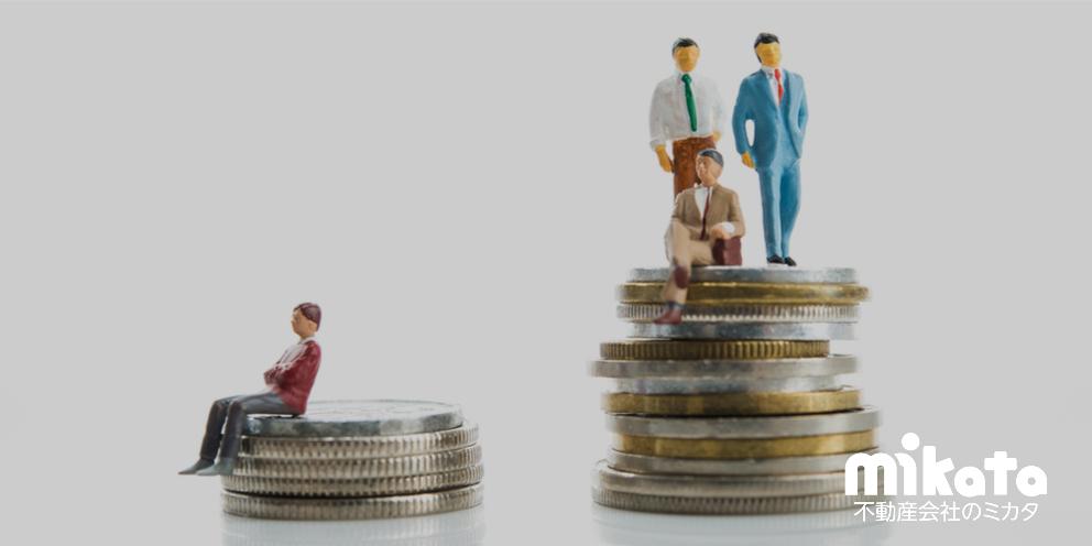 【千葉県】不動産売買仲介317社から平均年収を算出してみた