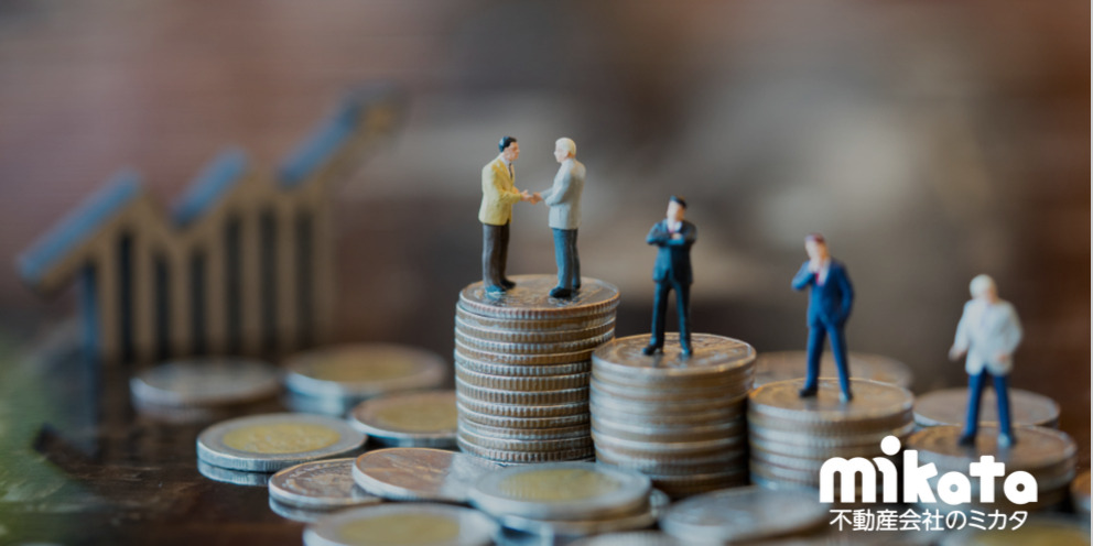 中小不動産経営者の悩みを解決【事業譲渡と会社売買は違う?】