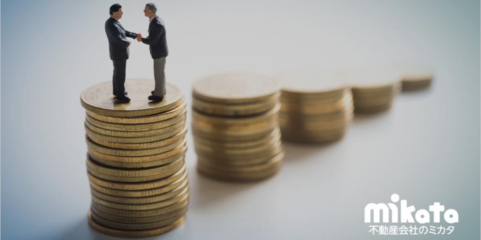 中小不動産経営者の悩みを解決【事業承継税制について】